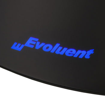 VMCR-Lighted Evoluent logo