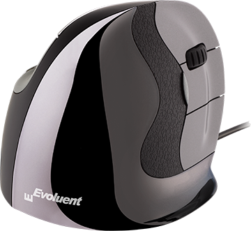 Evoluent VerticalMouse Vertical Mouse ergonomic mouse